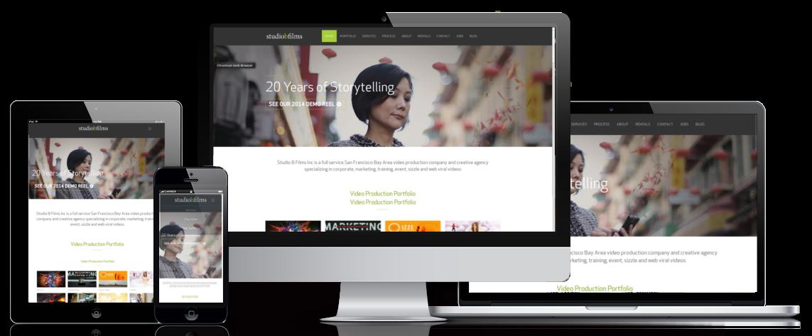 Home page slider image
