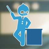 Teaching Drupal Hero Image