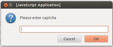How to automate random captcha using Selenium IDE?   Zyxware