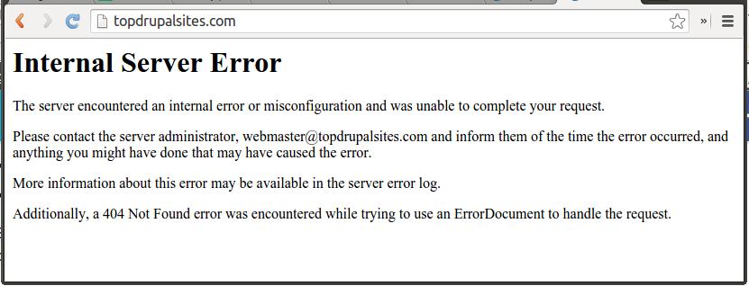 internal server .png