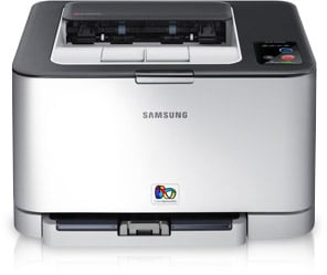 Samsung CLP321N/XIP