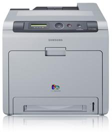 Samsung CLP670ND/XFA