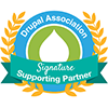 Drupal Assosiation Signature Supporting Partner