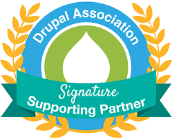 Drupal Signature Supporting Partner